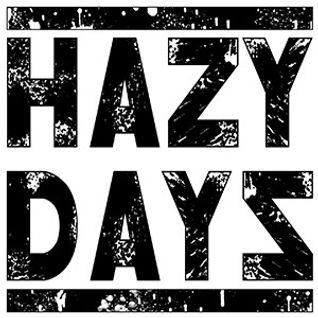 DJ Vertigo - Hazydayz - Zanzibar - Liverpool - 29-5-94