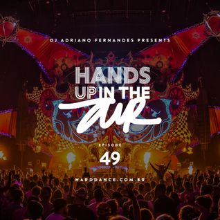 DJ Adriano Fernandes - Hands Up In the Air 49