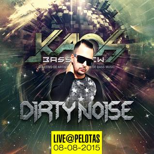 Live @ Pelotas (08-08-2015)