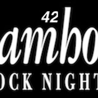 Steamhouse Rock Nights Podcast *42