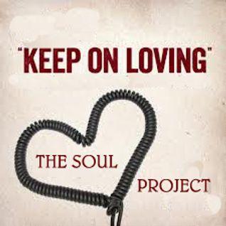 Keep On Loving