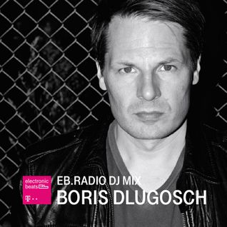DJ MIX: BORIS DLUGOSCH