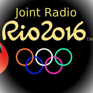 Joint Radio mix #17 JOINT RADIO REGGAE - SUMMER SUPRISE SPECIAL RIO2016