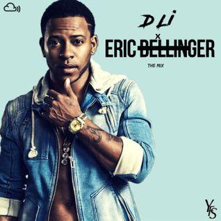 @D_Li /// The Eric Bellinger Mix
