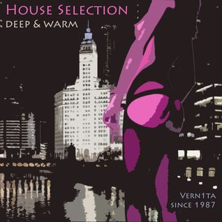 12 Selection Part 1: House, deep and warm