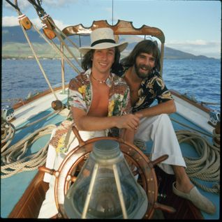 Yacht Rock Special - J-Squared & DJ Wax On