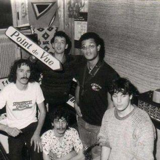 bandjes van weleer.. 1986 point de vue 2