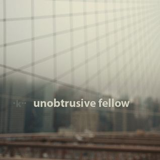 'k'' - unobtrusive fellow