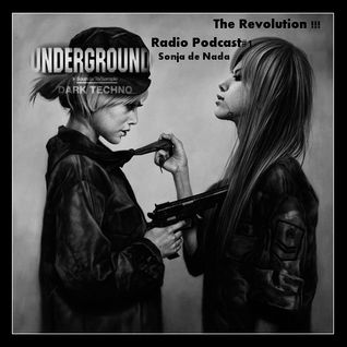 """The Revolution"" ( Radio Podcast 2014 )Bfc Concept#1"