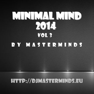 Minimal Mind 2014 Vol 3 by masterminds