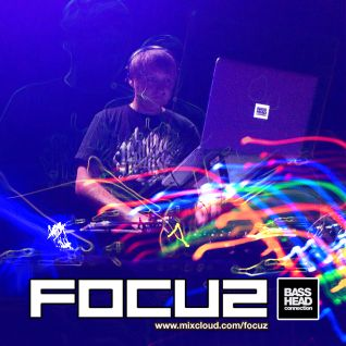 FOCUZ Drum & Bass Set - Dub Eruption 3