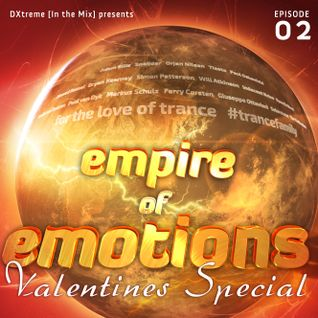 DXtreme - Empire of Emotions 02