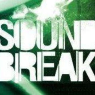 Soundbreak podcast #40