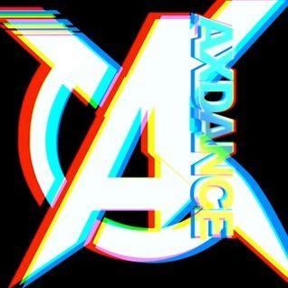 Anime Expo's AXDance 2013