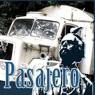 Pasajero (Madrid) - Episodio XXXI - Reposición 25 nov - Mots Radio