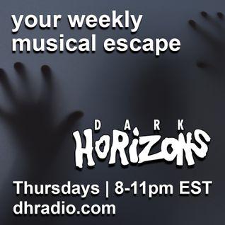 Dark Horizons Radio - 4/28/16