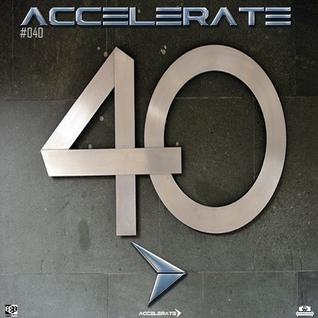 Nick Turner - ACCELERATE #040