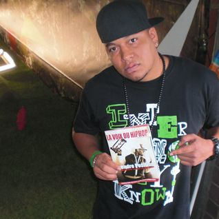Emission La Voix du HipHop première de septembre (17-09-11)  2011