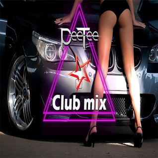 New Electro & House Music Club Mix | December 2015 [PeeTee]