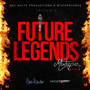 Future Legends Mixtape V1
