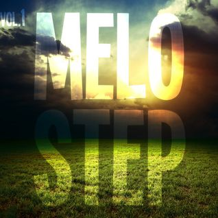HarryUp - MeloStep Vol. 1