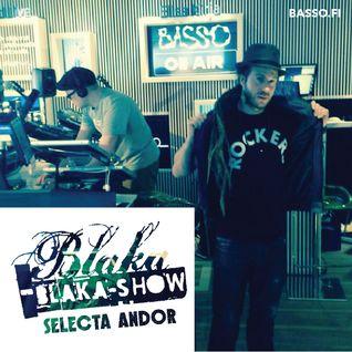 Blaka Blaka Show 18-10-2016 Mix