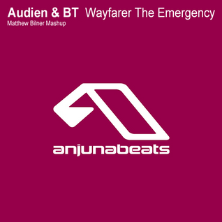 Audien & BT - Wayfarer The Emergency (Matthew Bilner Mashup)