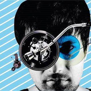Fulan Perez @ Dusty Vinyl with Speedy 17.04.2015