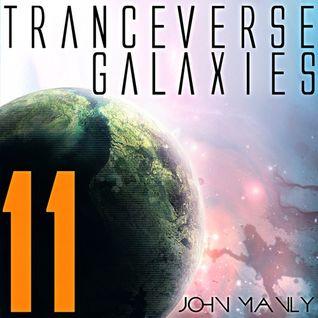 Tranceverse Galaxies 11 (aired on edmhau5.com)