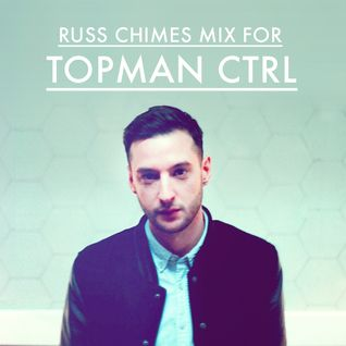 Topman Generation In The Mix – Vol 24. Russ Chimes