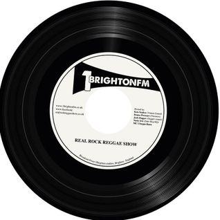 Real Rock Reggae Show - 1BrightonFM - 21st August 2016