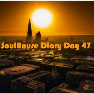 SoulHouse Diary Day 47