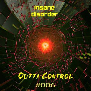 Benny ft. Insane Disorder (Outta Control 006) @ Invaders Station #81 (May 12th 2016)