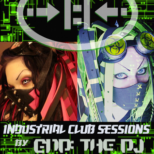Industrial Club Sessions 002