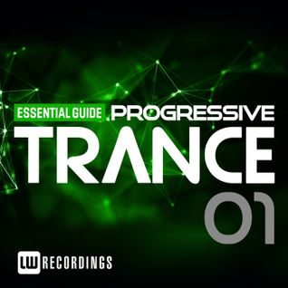 Essential Guide Progressive Trance Vol.1 (Continuos Mix by Cziras)