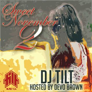 SWEET NOVEMBER 2 MIXTAPE
