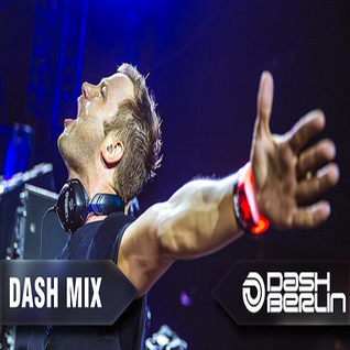 Dash Berlin – Sirius XM October Mix 2015
