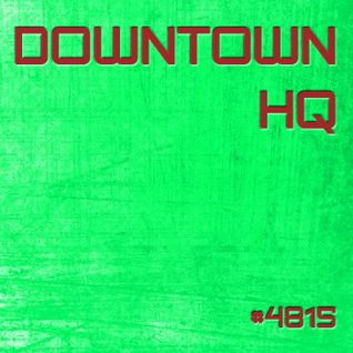 Downtown HQ #4815 (Radio Show with DJ Ramon Baron)