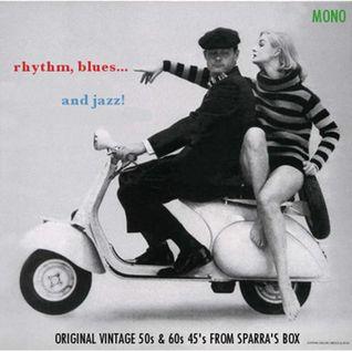 Rhythm, Blues & Jazz!