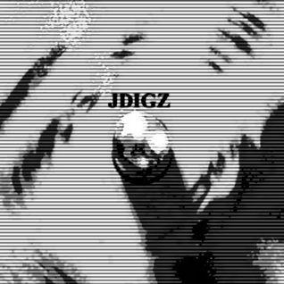 JDIGZ @ DETROIT BAR - COSTA MESA, CA [03/03/2013]