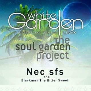 Nec SFS Intro Set White Garden 18/7/2015