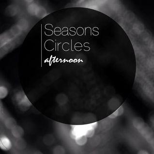 Seasons & Circles live 010 - Contan b2b Carnero