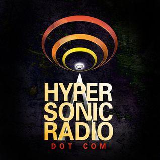 2014-02-21 w/ FVKE ORGVSM & Jason Jenkins (@FVKEORGVSM , @DJJasonJenkins, @HypersonicRadio)