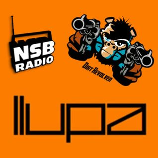 Disc Breaks With Llupa Ft Dirt Revolver  05 12 13  Www.nsbradio.co.uk