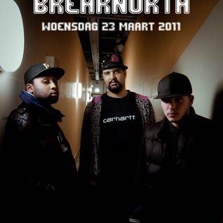 BreakNorth 23-03-2011 Eerste Uur