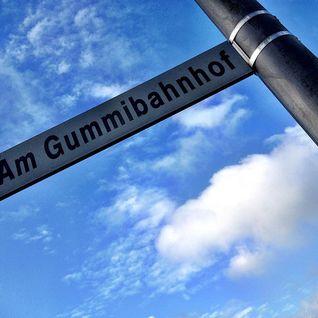 Gummibahnhof TechnoMix Vol. II (by Bastimilian & Robert)