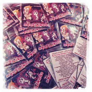 Mumbo Jumbo 7th Birthday mix by dj Trendy Wendy