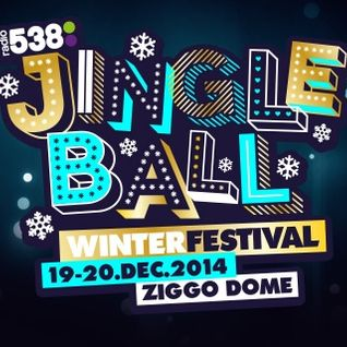 Bingo Players - Live @ 538 Jingle Ball Ziggo Dome Amsterdam - 19.12.2014