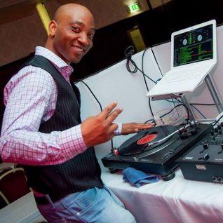DJ  Flavor Mega Mix