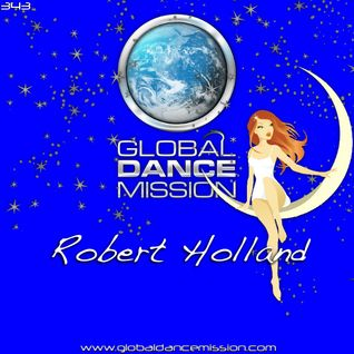 Global Dance Mission 343 (Robert Holland)